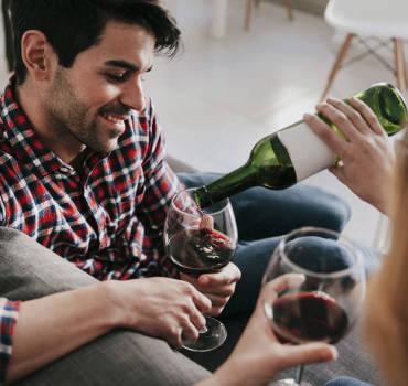 In Europa il consumo di vino diminuirà, ad eccezione dell'Italia.